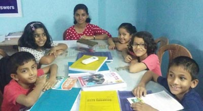 Elegance - English Classes in Palakkad